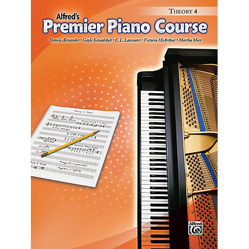 Alfred Premier Piano Course Theory Book 4-thumbnail