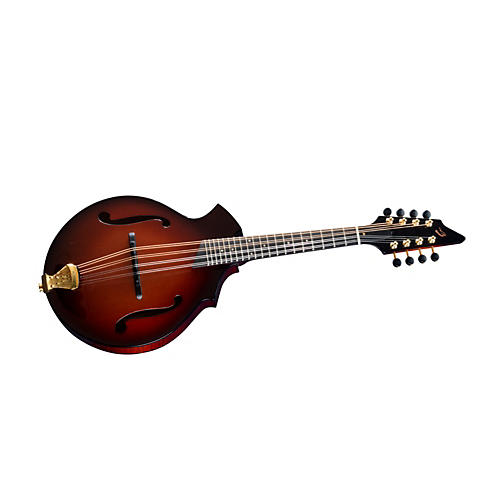 Breedlove Premier Series Cannon Mandolin Red Toner Burst
