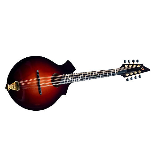 Breedlove Premier Series Columbia Mandolin Natural