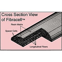 Fibracell Premier Synthetic Bass Clarinet Reed