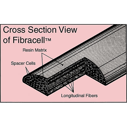 Fibracell Premier Synthetic Soprano Saxophone Reed-thumbnail