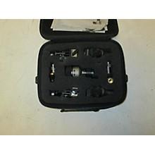 CAD Premium 7 Piece Percussion Microphone Pack
