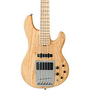 ibanez premium atk815e 5 string electric bass guitar flat natural guitar center. Black Bedroom Furniture Sets. Home Design Ideas