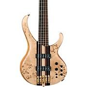 Ibanez Premium BTB1605E 5-String Electric Bass Guitar