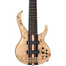 Ibanez Premium BTB1606E 6-String Electric Bass Guitar