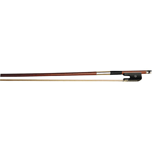Bellafina Premium Brazilwood Cello Bow 4/4 Size-thumbnail