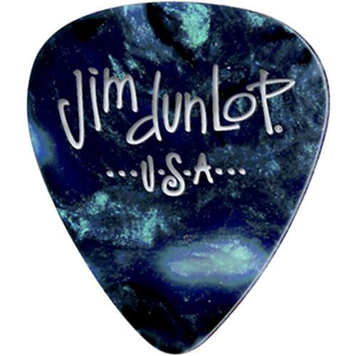 Dunlop Premium Celluloid Classic Guitar Picks 1 Dozen