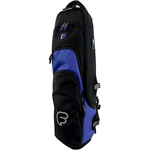 Fusion Premium Clarinet/Flute/Soprano Saxophone Bag � Blue