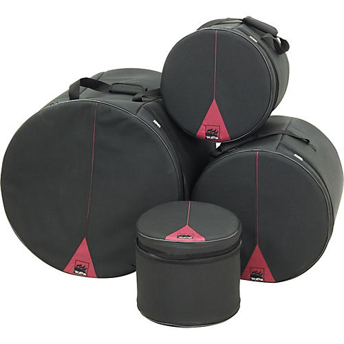 WolfPak Premium Drum Bag Pre-Pack