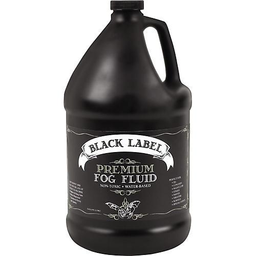 Premium Black Label
