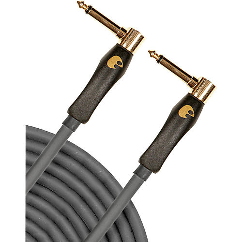 Elixir Premium Instrument Cable Angled - Angled