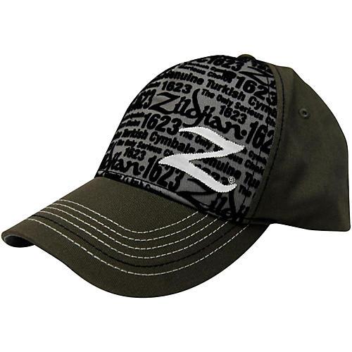 Zildjian Premium Mesh Trucker Hat-thumbnail