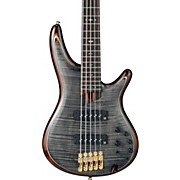 Ibanez Premium SR1405E 5-String Electric Bass Guitar