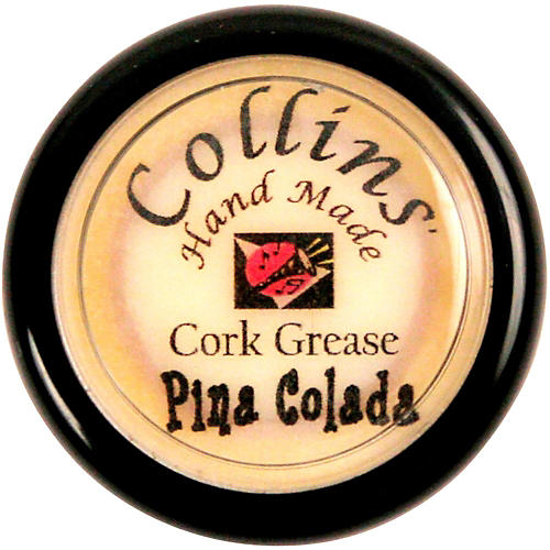 Collins' Cork Grease Premium Scented Cork Grease 5ml Jar