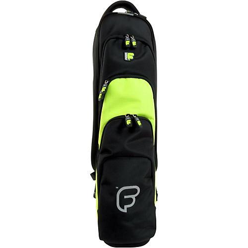 Fusion Premium Soprano Saxophone Bag Lime