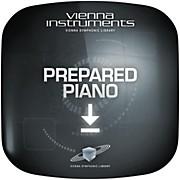 Vienna Instruments Prepared Piano Standard