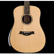 Taylor Presentation Series PS10e-Mac Acoustic-Electric Guitar