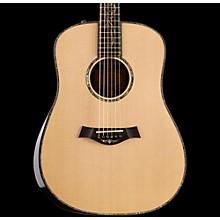 Taylor Presentation Series PS10e-Mac Acoustic-Electric Guitar