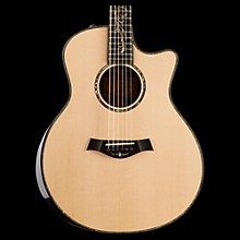 Taylor Presentation Series PS16ce Grand Symphony Macassar Ebony Acoustic-Electric Guitar