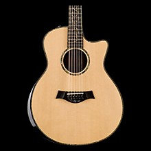 Taylor Presentation Series PS56ce Grand Symphony Macassar Ebony Acoustic-Electric 12-String Guita