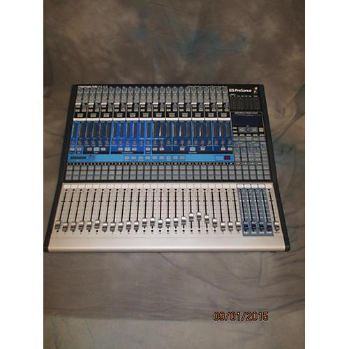 In Store Used Presonus Studiolive 24.4.2 Gray Digital Mixer-thumbnail
