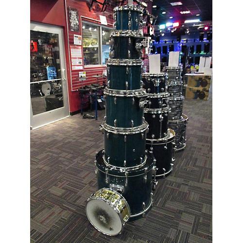 Pearl Prestige Session Select Drum Kit-thumbnail