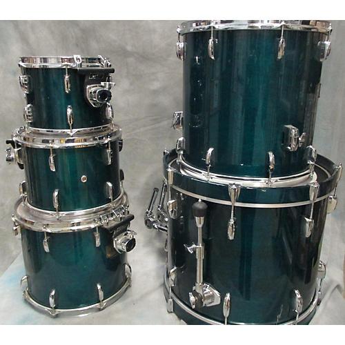 Pearl Prestige Session Select Drum Kit
