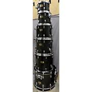 Pearl Prestige Sessions Maple Drum Kit