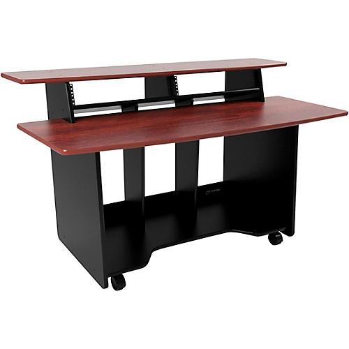 Omnirax Presto 4 Studio Desk-thumbnail