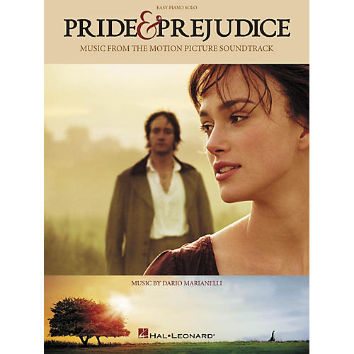 Hal Leonard Pride And Prejudice for Easy Piano Solo-thumbnail