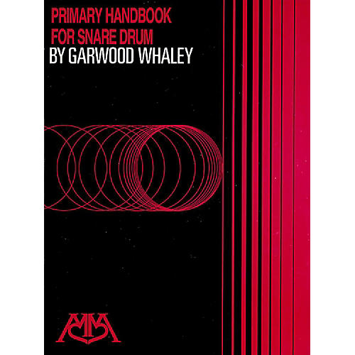 Meredith Music Primary Handbook For Snare Drum-thumbnail