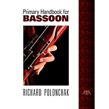 Meredith Music Primary Handbook for Bassoon