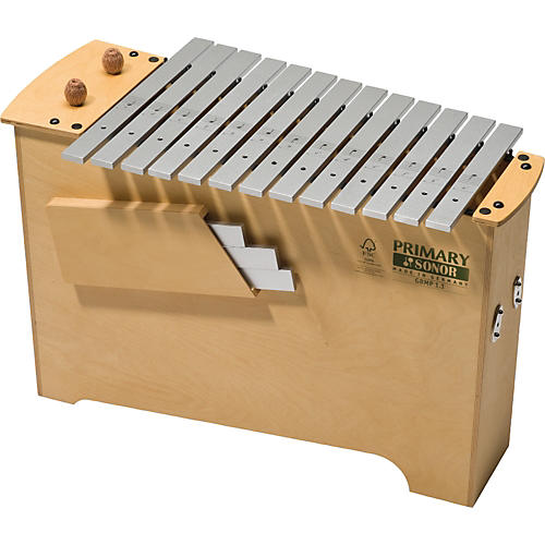 Sonor Primary Line FSC Deep Bass Metallophone-thumbnail