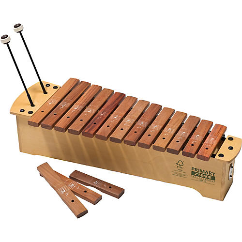 Sonor Primary Line FSC Soprano Xylophone-thumbnail