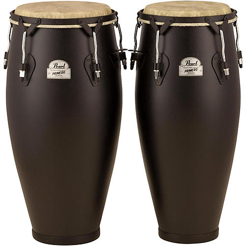 Pearl Primero Field Percussion Fiberglass Conga Set