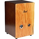 Primero Jingle Cajon Gypsy Brown