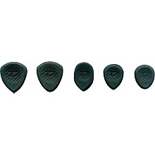 Dunlop Primetone 5mm Guitar Picks 3-Pack Large Pointed Tip