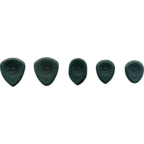 Dunlop Primetone 5mm Guitar Picks 3-Pack-thumbnail