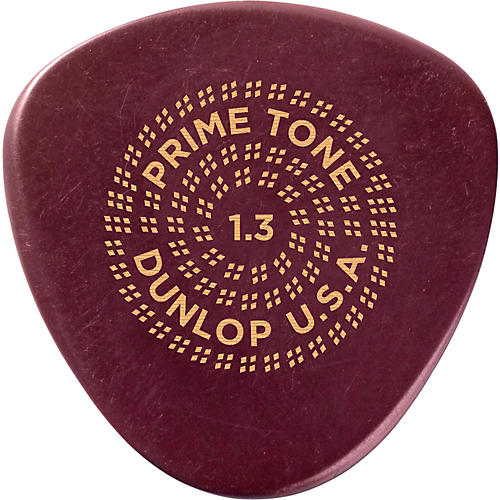 Dunlop Primetone Semi-Round Shape 12-Pack