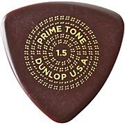 Dunlop Primetone Triangle Sculpted Plectra 3-Pack