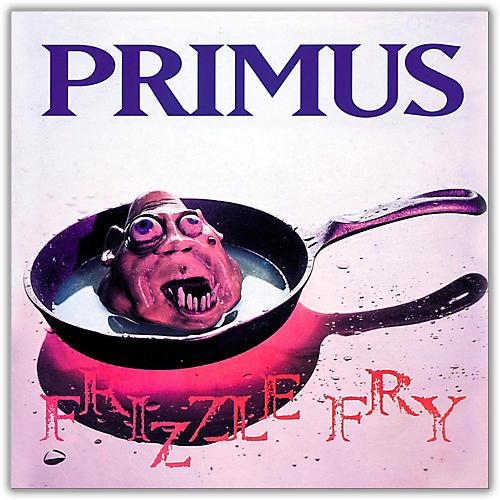 RED Primus - Frizzle Fry Vinyl LP