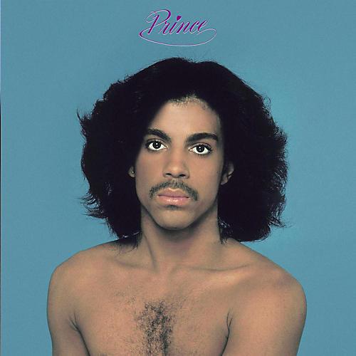 WEA Prince - Prince (Vinyl)