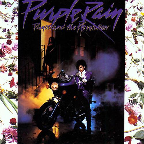 WEA Prince - Purple Rain LP