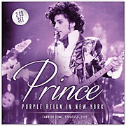 MVD Prince - Purple Reign In New York