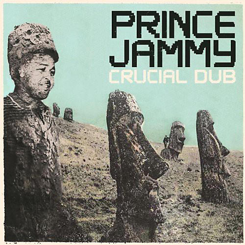 Alliance Prince Jammy - Crucial Dub