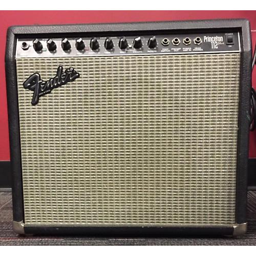 Fender Princeton 112 Plus Guitar Combo Amp-thumbnail