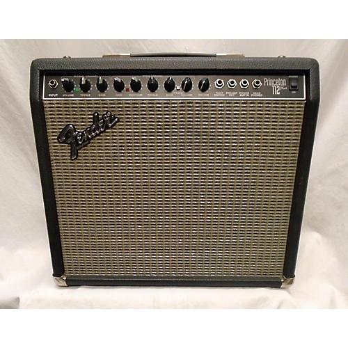 Fender Princeton 112 Plus Guitar Combo Amp