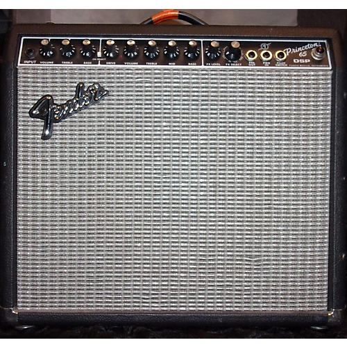 Fender Princeton 65 1x12 65W Guitar Combo Amp