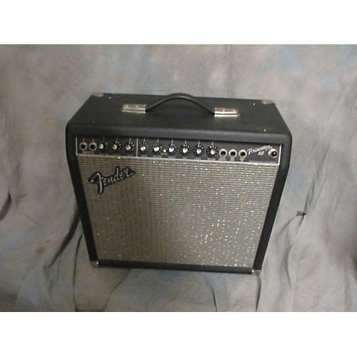 Fender Princeton 65 1x12 65W Guitar Combo Amp-thumbnail