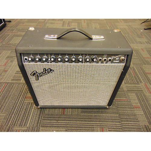 Fender Princeton 65 DSP Guitar Combo Amp